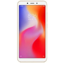 Telefon XIAOMI Redmi 6A, auriu