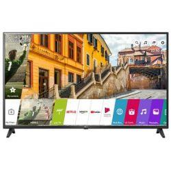 Televizor LED Smart LG 49UK6200PLA