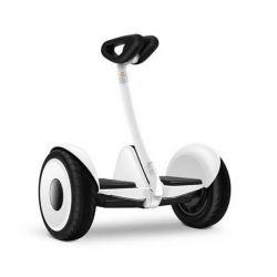 Hoverboard XIAOMI Ninebot Mini N3M240, alb