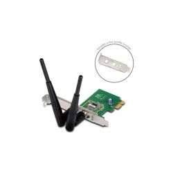 Placa de retea wireless EDIMAX EW-7612PIN V2