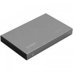 Rack extern HDD ORICO 2518S3, USB 3.0, SATA, gri