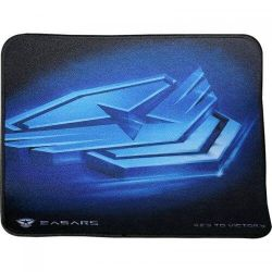 Mousepad SOMIC Easars Sand-Table M, negru/albastru