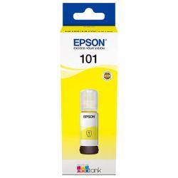 Flacon cerneala EPSON 101 EcoTank C13T03V44A, 70 ml, Yellow
