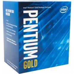 Procesor INTEL Pentium Gold Dual-Core G5400 3.70 GHz, Socket 1151