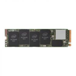 SSD INTEL 660p Series, 512 GB, PCI Express 3.0 x4, M.2 2280