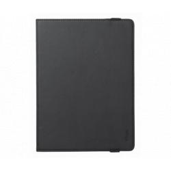 """Husa Poliuretan TRUST Primo Folio Pentru Tableta 7""""-8"""", Neagra, Bulk"""