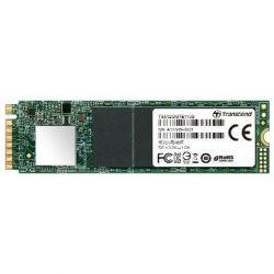 SSD TRANSCEND 128GB NVMe PCIe TS128GMTE110S