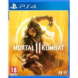 Joc MORTAL KOMBAT 11 pentru Playstation 4