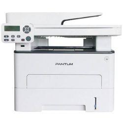 Multifunctional Laser alb-negru PANTUM M7100DW