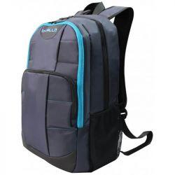 Rucsac laptop DICALLO LLB9962R16L, negru-albastru