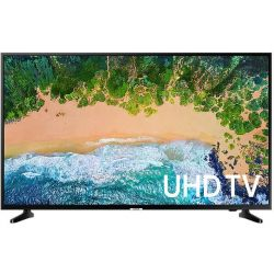 Televizor LED Smart SAMSUNG UE43NU7092UXXH