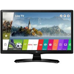 Monitor/TV LED Smart LG 28MT49S-PZ