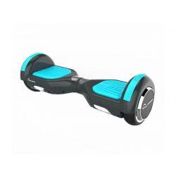 Hoverboard smart SKYMASTER Wheels Evo 7, negru/albastru