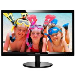 Monitor LED PHILIPS 246V5LHAB/00