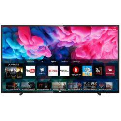 Televizor LED Smart PHILIPS 50PUS6503/12