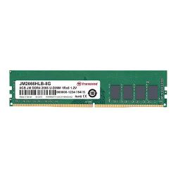 Memorie TRANSCEND JetRam 4 GB, DDR4, 2666 MHz, CL19