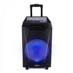 Boxa portabila AKAI ABTS-AW12, Bluetooth, 40 W, negru