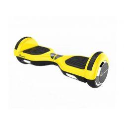 Hoverboard smart SKYMASTER Wheels Evo 7, galben/negru