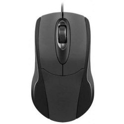 Mouse NATEC Ruff, optic, USB, negru