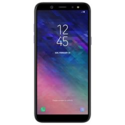 Telefon SAMSUNG Galaxy A6 (2018)