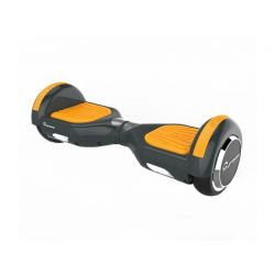 Hoverboard smart SKYMASTER Wheels Evo 7, portocaliu