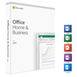 Licenta retail MICROSOFT Office 2019