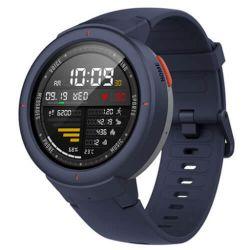 Smartwatch XIAOMI Amazfit Verge, albastru inchis