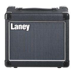 Amplificator chitara LANEY LG12, 10W, Negru