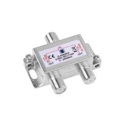 Splitter CATV 2 cai, 2450 Mhz