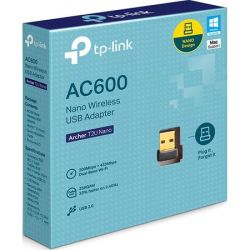 Adaptor wireless TP-LINK Archer T2U Nano Dual-Band