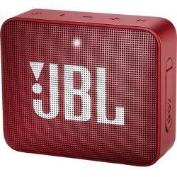 Boxa bluetooth JBL GO 2, IPX7, rosie