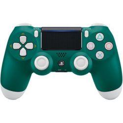 Controller SONY Dualshock 4 V2 pentru PlayStation 4, Alpine Green