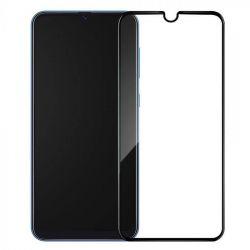 Folie de sticla 3D MOBIAMA pentru Samsung Galaxy A20e, negru