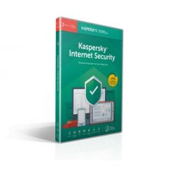 Antivirus KASPERKY Internet Security