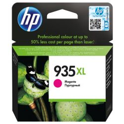 Cartus HP 935XL (C2P25AE), magenta
