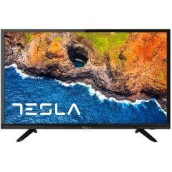 """Televizor LED TESLA 43S317BF 43"""" (109 cm), Plat, Full HD, Negru"""
