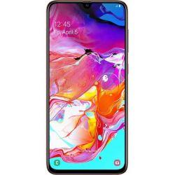 Telefon SAMSUNG Galaxy A70, Coral