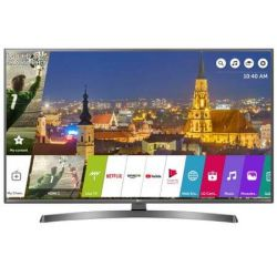 Televizor LED Smart LG, 127 cm, 50UK6750PLD, 4K Ultra HD