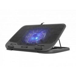 Stand racire laptop NATEC Iora, 15.6 - 17.3 inch, negru