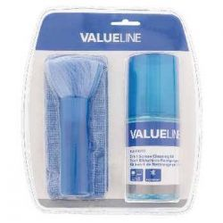 Kit de curatare 3-in-1 VALUELINE VLC-CK200