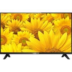 "Televizor LED LEGEND EE-T32 32"" (81 cm), Plat, 1366p, Negru"