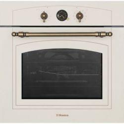 Cuptor incorporabil HANSA BOEW68120090, electric, grill, rotisor, crem