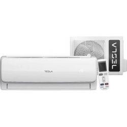 Aparat de aer conditionat TESLA TA35LLIL-1232IAW, 12000 BTU, A++/A+, Wi-Fi, alb