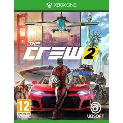 Joc THE CREW 2 pentru Xbox One