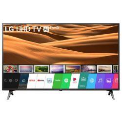 Televizor LED Smart LG 55UM7100PLB