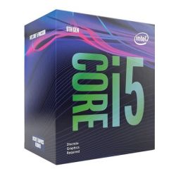 Procesor INTEL Core i5-9400F, 2.90 GHz, Socket 1151, Box