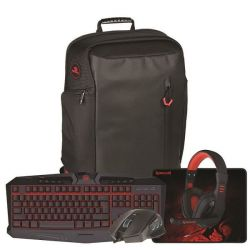 Kit gaming 5-in-1 REDRAGON Essentials S109
