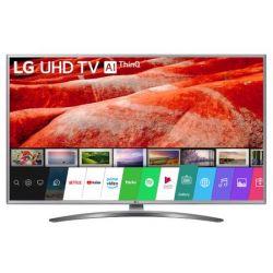 Televizor LED Smart LG 50UM7600PLB