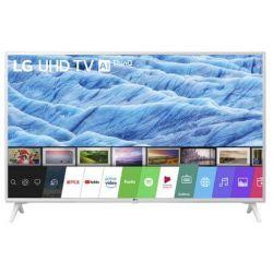 Televizor LED Smart LG 43UM7390PLC