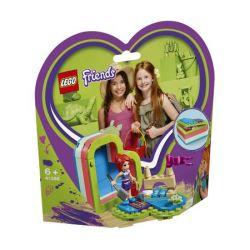 LEGO FRIENDS Cutia de vara in forma de inima a Miei 41388